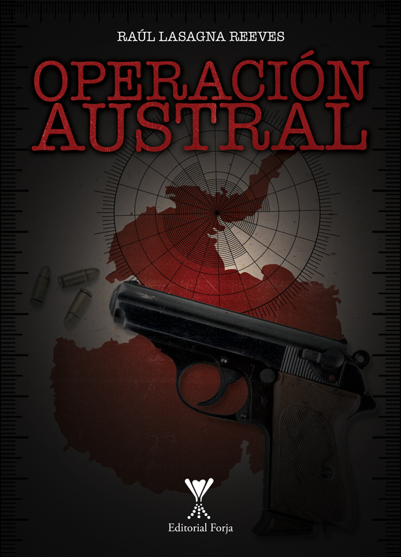Portada Operación Austral